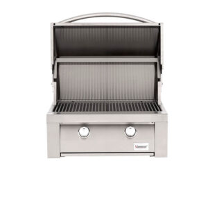 Summerset SGB30 Builder Grill Open Grill Head