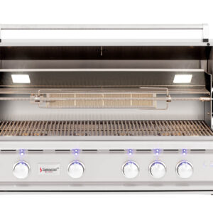 Summerset TRL 38 Inch Open Barbecue Grill Head
