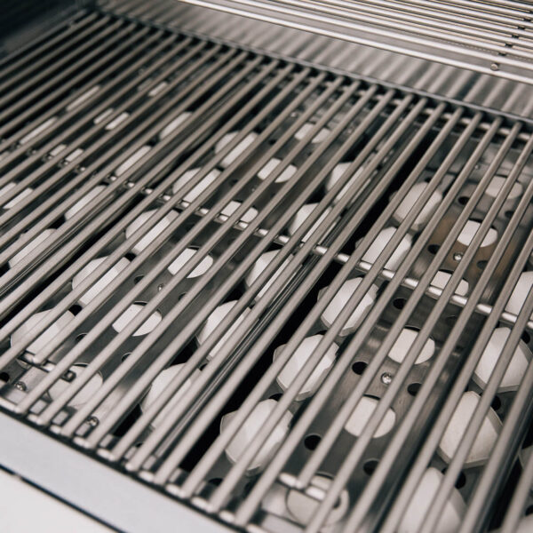Summerset Sizzler Pro 40 Inch Built-in Barbecue Grill Grates