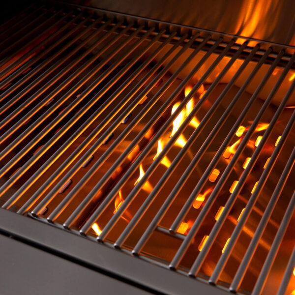Summerset Builder Grill with Lit Burners