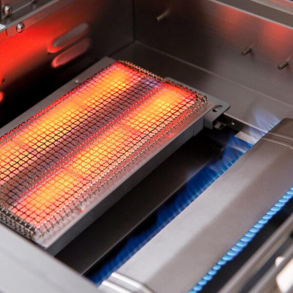 Summerset Sizzler Pro Infrared Burner