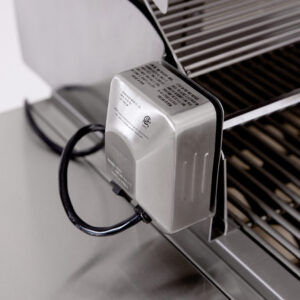 Sizzler Barbecue Grill Rotisserie Motor