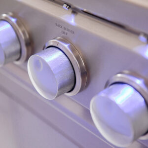 Summerset Barbecue Grill TRL Knobs