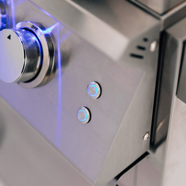 Sizzler Pro Interior Light Switch