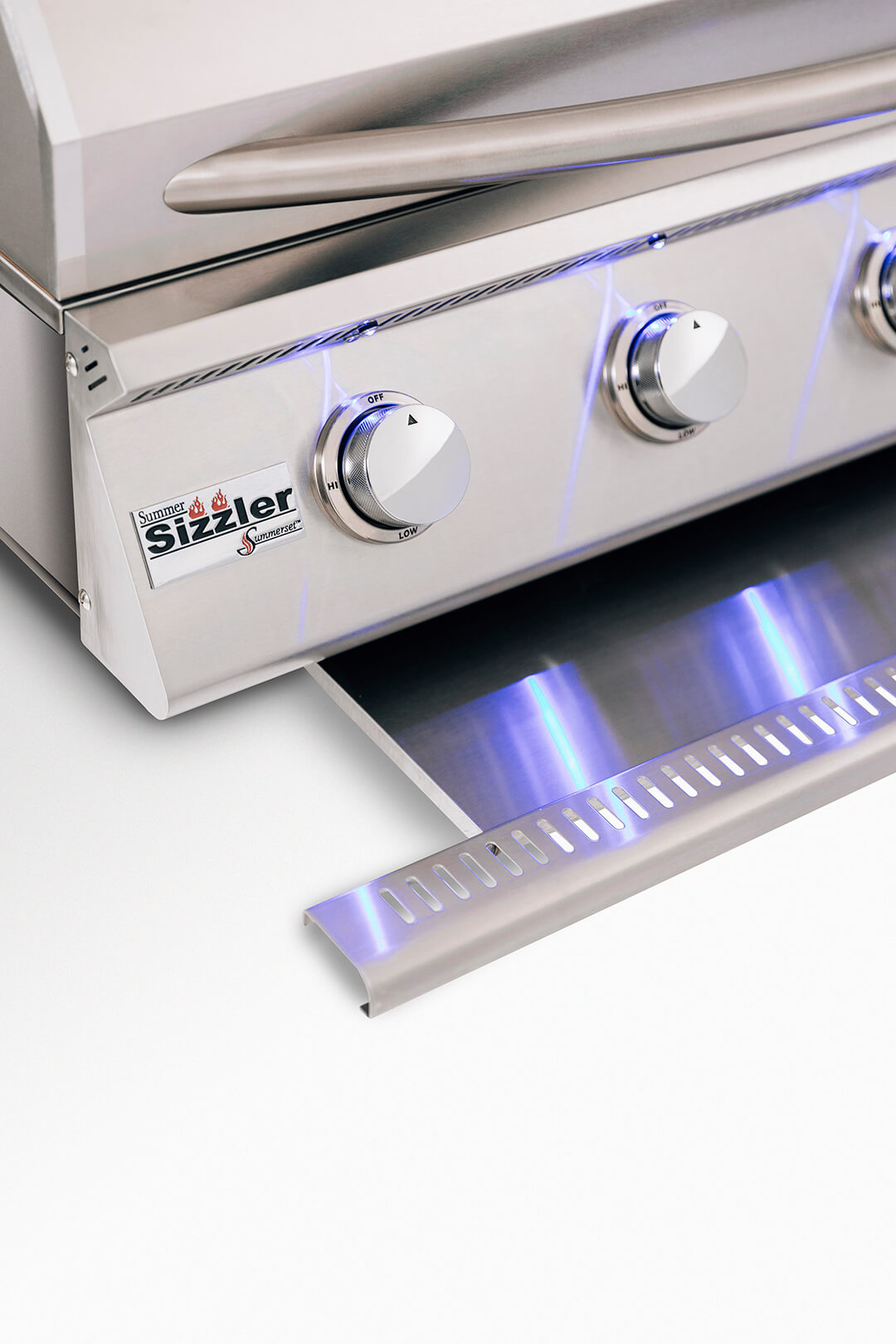 Summerset Sizzler Pro Product Features