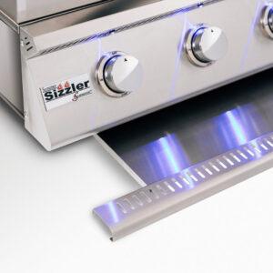 Sizzler Pro Drip Tray