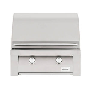 Summerset SGB30 Builder Grill Closed Built-in Grill Head