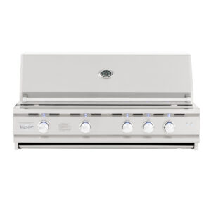 Summerset TRLD 44 Inch Built-in Barbecue Grill Head