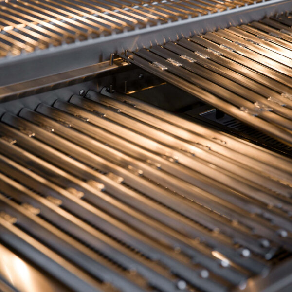 American Muscle Grills Multi-Fuel Built-in Barbecue Interior Grill Grate
