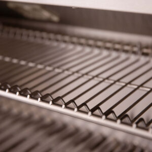 American Muscle Grills - Barbecue Grill Warming Rack