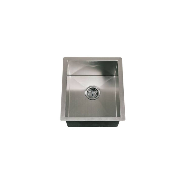 Coyote Outdoor Living Universal Sink - Shown With Drain Plug