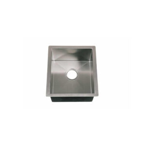 Coyote Outdoor Living Universal Sink - Shown Without Plu