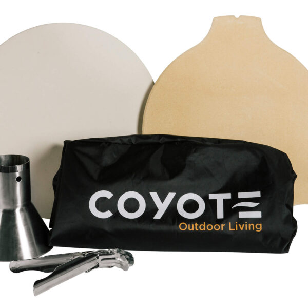 Coyote Outdoor Living Asado Accessory Bundle