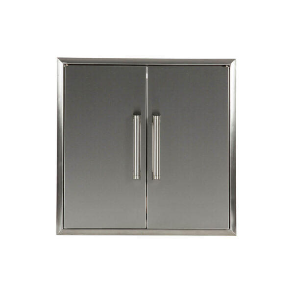 Coyote Outdoor Living 24x26 Double Access Doors