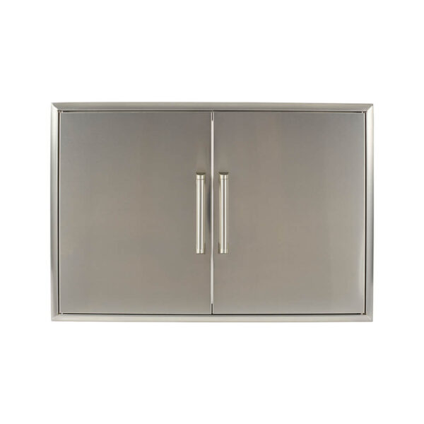 Coyote Outdoor Living 24x36 Double Access Doors