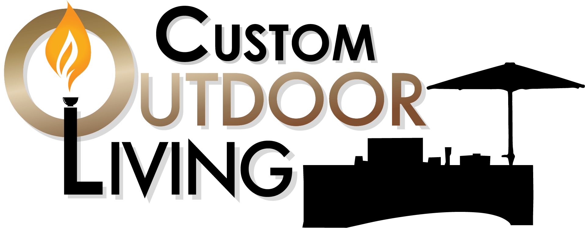 Custom Outdoor Living's BBQs and More Store