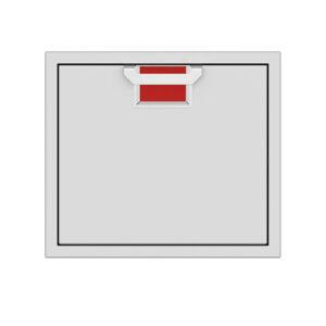 Hestan Outdoor AEADL24 Aspire Series 24-Inch Single Access Door - Matdor