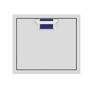 Hestan Outdoor AEADL24 Aspire Series 24-Inch Single Access Door - Prince