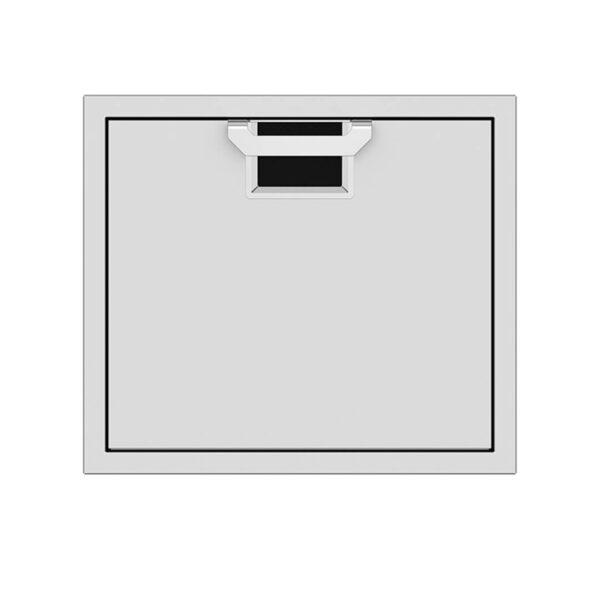 Hestan Outdoor AEADL24 Aspire Series 24-Inch Single Access Door - Stealth