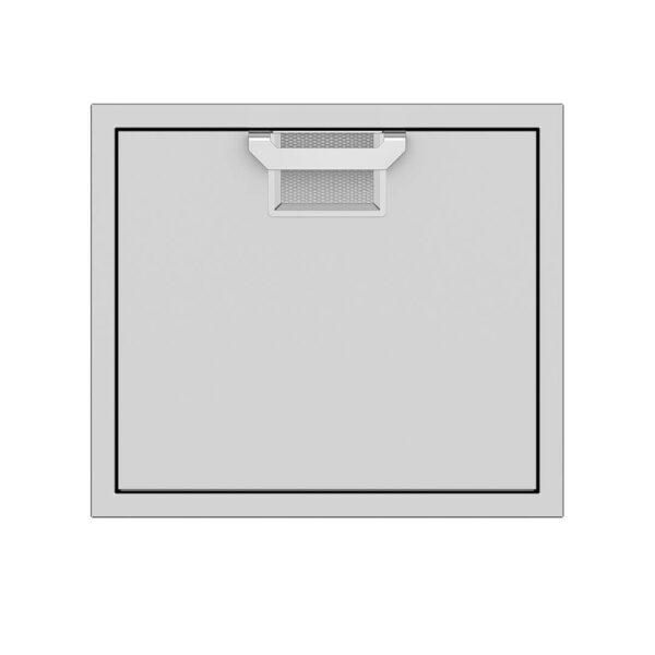 Hestan Outdoor AEADL24 Aspire Series 24-Inch Single Access Door - Steeletto