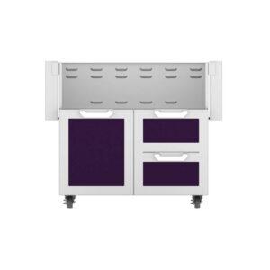 Hestan Outdoor GCR36 Freestanding Cart - Lush