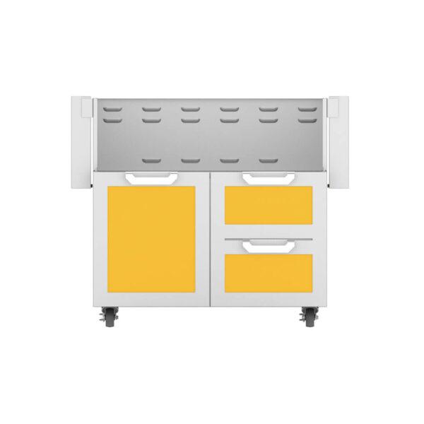 Hestan Outdoor GCR36 Freestanding Cart - Sol