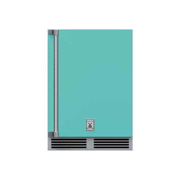 Hestan Outdoor Undercounter Refrigerator GRS24 Series - Bora Bora