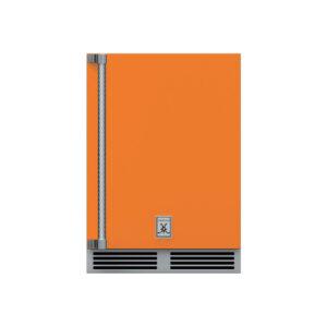Hestan Outdoor Undercounter Refrigerator GRS24 Series - Citra