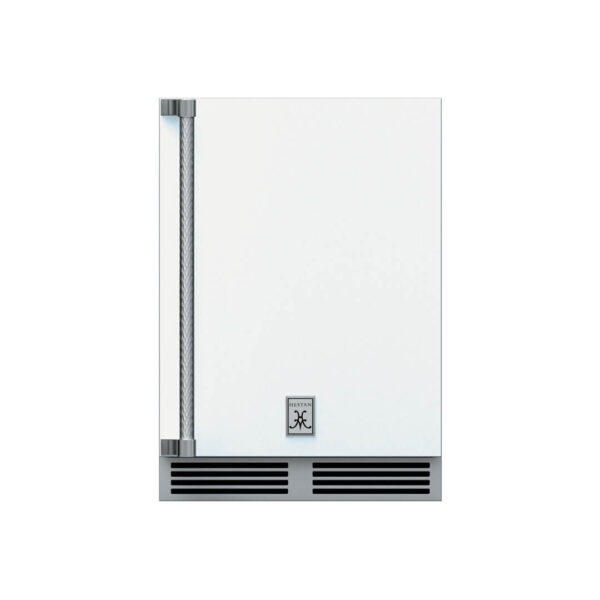 Hestan Outdoor Undercounter Refrigerator GRS24 Series - Froth