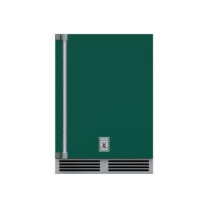 Hestan Outdoor Undercounter Refrigerator GRS24 Series - Grove