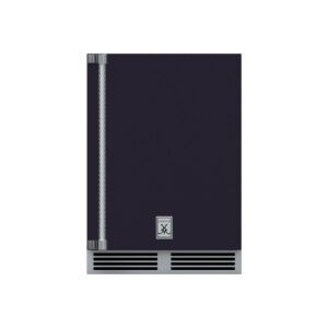 Hestan Outdoor Undercounter Refrigerator GRSR24 Series - Lush