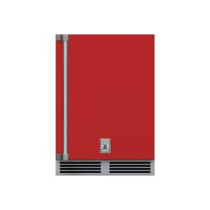 Hestan Outdoor Undercounter Refrigerator GRS24 Series - Matador