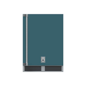 Hestan Outdoor Undercounter Refrigerator GRS24 Series - Prince