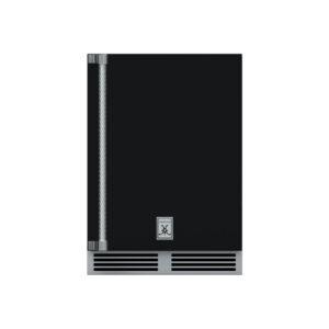 Hestan Outdoor Undercounter Refrigerator GRS24 Series - Stealth