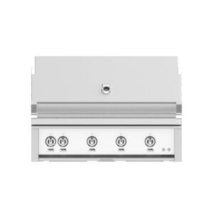 Hestan Outdoor G_BR42 42 Inch Series Built-in Grill - Froth