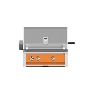 Hestan Outdoor EAB30 Aspire Series 30 Inch Built-in Grill - Citra