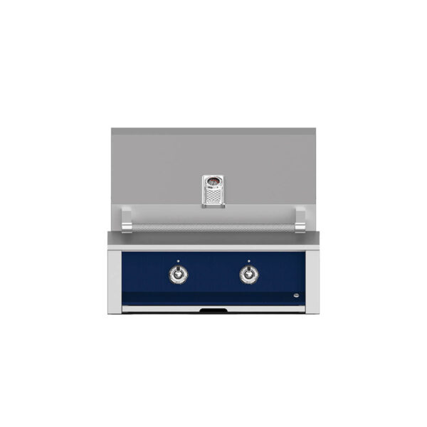 Hestan Outdoor EAB30 Aspire Series 30 Inch Built-in Grill - Orion