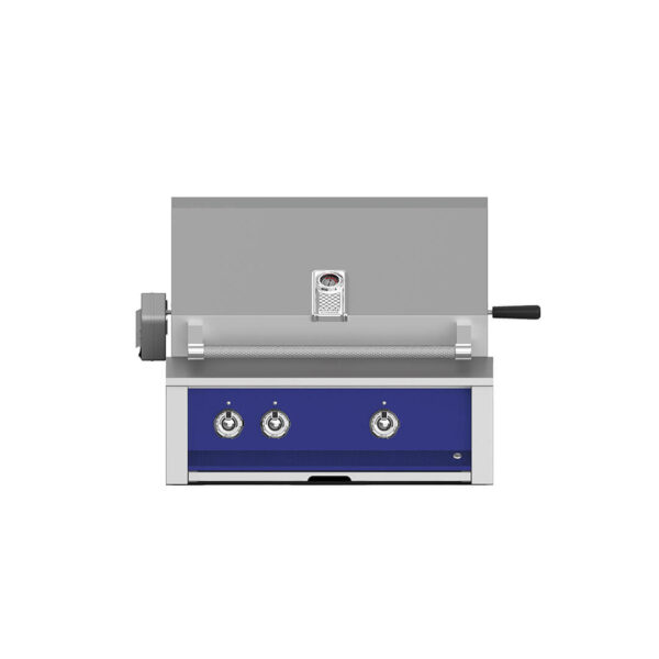 Hestan Outdoor EAB30 Aspire Series 30 Inch Built-in Grill - Prince