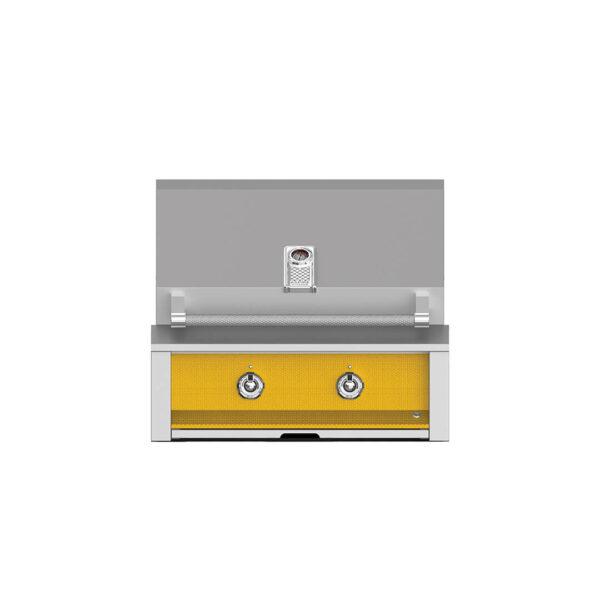 Hestan Outdoor EAB30 Aspire Series 30 Inch Built-in Grill - Sol