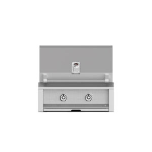 Hestan Outdoor EAB30 Aspire Series 30 Inch Built-in Grill - Steeletto