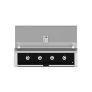 Hestan Outdoor EAB42 Aspire Series 42 Inch Built-in Grill - Stealth