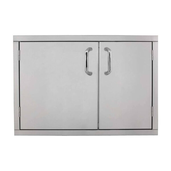 PCM 260 Series 32-Inch Sealed Dry Storage Pantry With Shelf