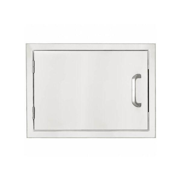 PCM 260 Series 28-Inch Single Access Door - Horizontal (Reversible)