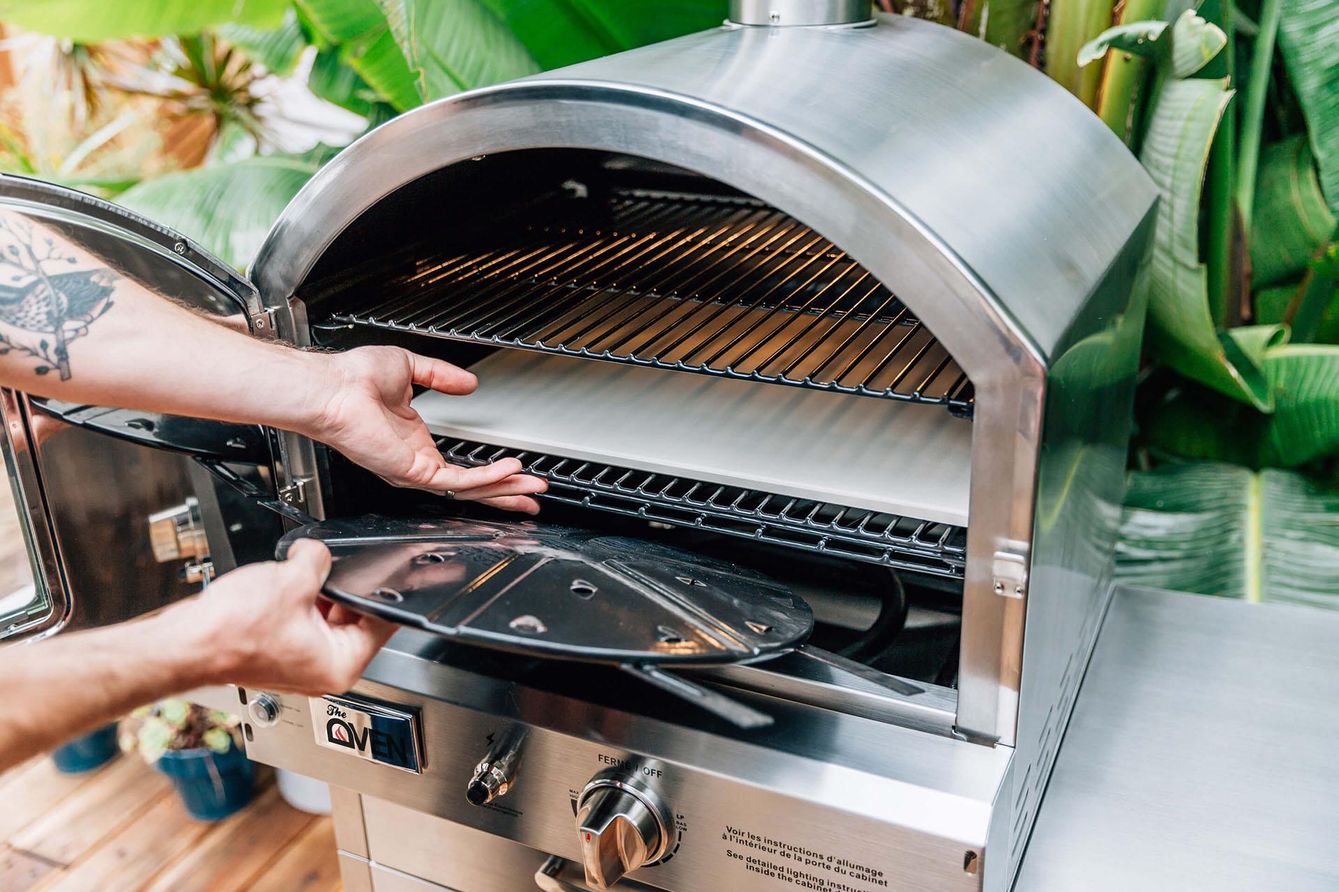 Summerset Grills Oven